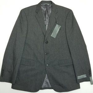 Perry Ellis Performance Suit Jacket - 3 buttoned -